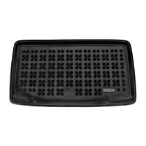 Gumová vana do kufru MINI Cooper S 2014-> pro dolní část úložného prostoru 5 dveří