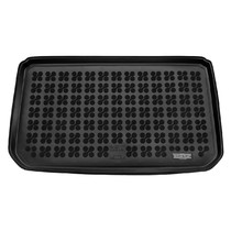 Gumová vana do kufru MINI Cooper S 2014-> pro horní část úložného prostoru 5 dveří