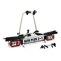 Nosič kol na tažné zařízení Alfa Plus 2+1