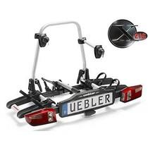 Nosič kol na tažné zařízení UEBLER X21 S, 2 jízdní kola