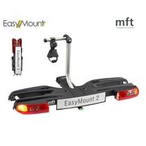 Nosič kol na tažné zařízení MFT Easy Mount 2 - 2 kola