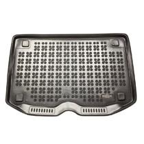 Gumová vana do kufru Citroen C3 Picasso Pack XP 2009-2016 pro horní část úložného prostoru