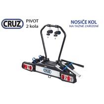 Nosič kol na tažné zařízení Cruz Pivot - 2 kola