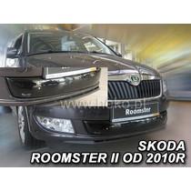 Zimní clona Škoda Roomster Facelift  r.v. 2010 - 2015 - spodní