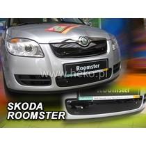 Zimní clona Škoda Roomster r.v. 2006 - 2010 - spodní