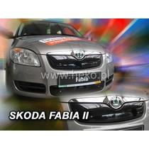 Zimní clona Škoda Fabia II.  r.v. 2006 - 2010