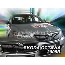 Zimní clona Škoda Octavia II. Facelift r.v. 2008 - 2013