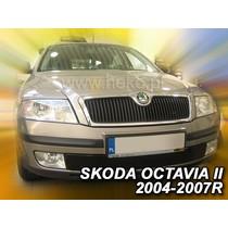 Zimní clona Škoda Octavia II. r.v. 2004 - 2007 - spodní
