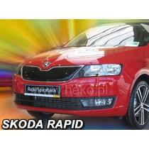 Zimní clona Škoda Rapid. r.v. 12/2012 - 05/2019 - horní