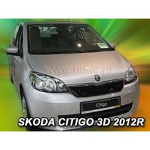 Zimní clona Škoda Citigo. r.v. 2011 - 2017