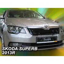 Zimní clona Škoda Superb II. Facelift r.v. 2013 - 2015