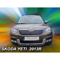 Zimní clona Škoda Yeti. r.v. 2013 - 2017