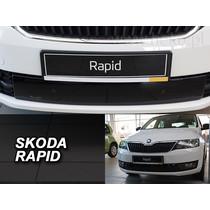 Zimní clona Škoda Rapid. r.v. 2013 - 2017 - spodní