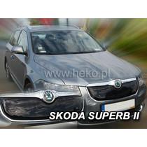 Zimní clona Škoda Superb II. r.v. 2008 - 2013